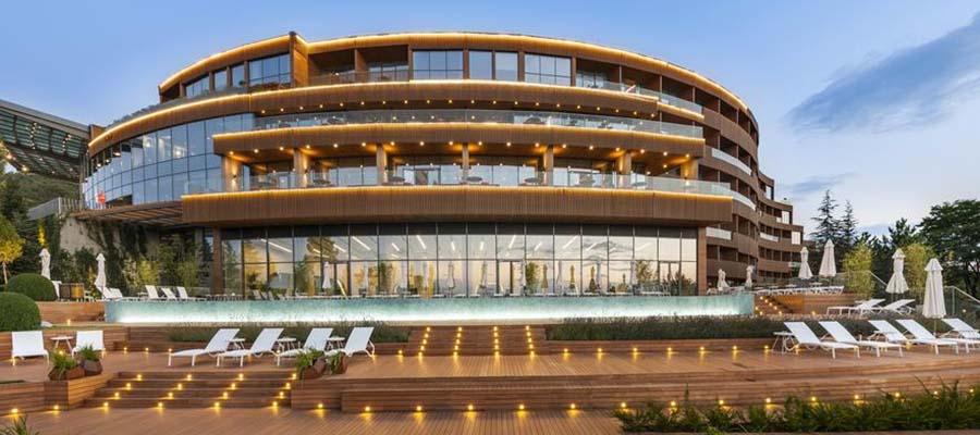 Tasigo Hotels Eskişehir - Genel