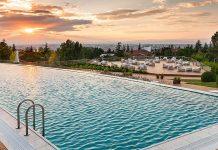 Tasigo Hotels Eskişehir - Manzara