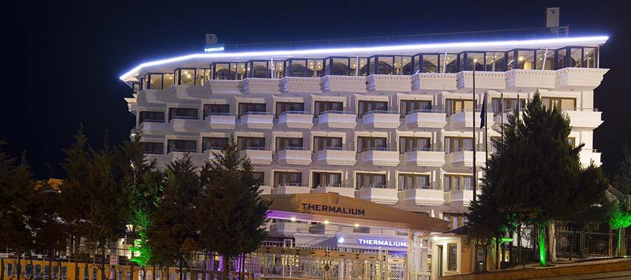 Thermalium Wellness Park Hotel - Gece