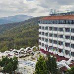Thermalium Wellness Park Hotel - Genel