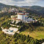 Thermalium Wellness Park Hotel - Kapak