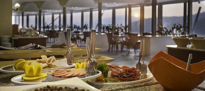 Thermalium Wellness Park Hotel - Restoran