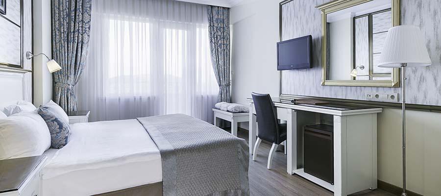 Thermalium Wellness Park Hotel - Standart Oda