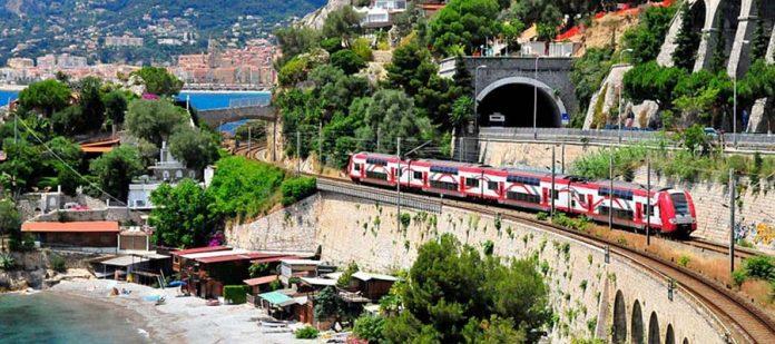 Trenle Avrupa'yı Keşfet - Başlangıç Noktası