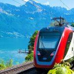 Trenle Avrupa'yı Keşfet - Biletlenme
