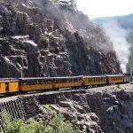 Trenle Avrupa'yı Keşfet - Dağ Manzarası