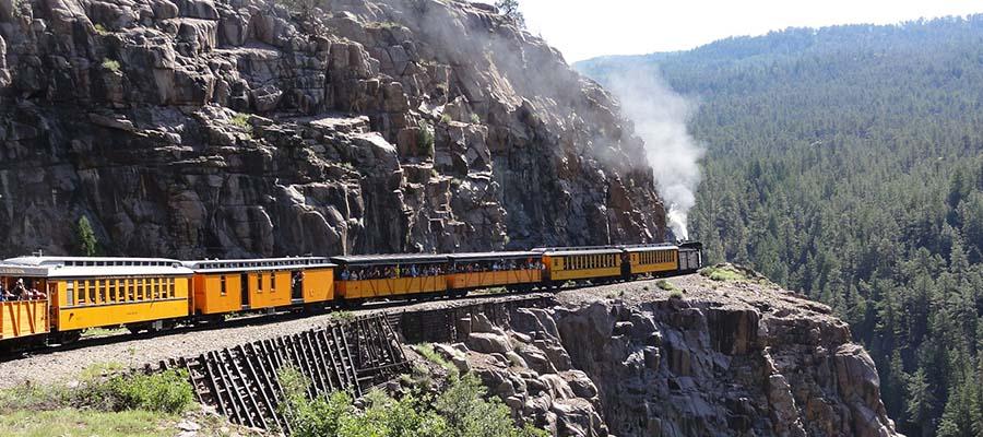 Trenle Avrupa'yı Keşfet - Genel