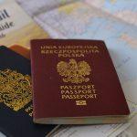 Trenle Avrupa'yı Keşfet - Pasaport