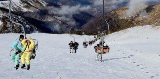 Vizesiz Avrupa Kayak Merkezleri - Kapak