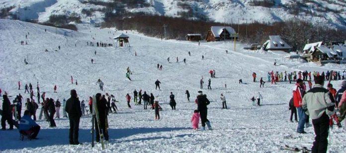 Vizesiz Avrupa Kayak Merkezleri - Karadağ