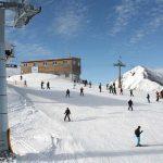 Vizesiz Avrupa Kayak Merkezleri - Makedonya