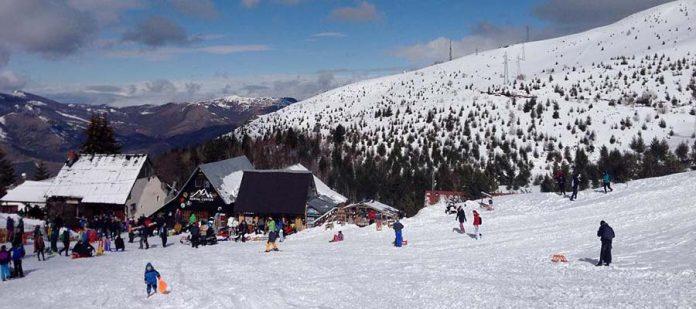 Vizesiz Avrupa Kayak Merkezleri - Kosova