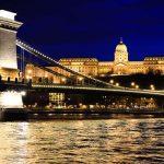 Yılbaşı Tatili İçin 5 Şehir Önerisi - Budapeşte - Köprü