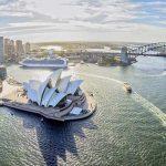 Yılbaşı Tatili İçin 5 Şehir Önerisi - Sydney