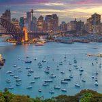 Yılbaşı Tatili İçin 5 Şehir Önerisi - Sydney - Manzara