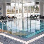 Yoncalı Kaplıcaları - Havuz