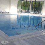 Yoncalı Kaplıcaları - Termal Havuz