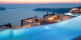 Yunan Adalarında Balayı - Kapak