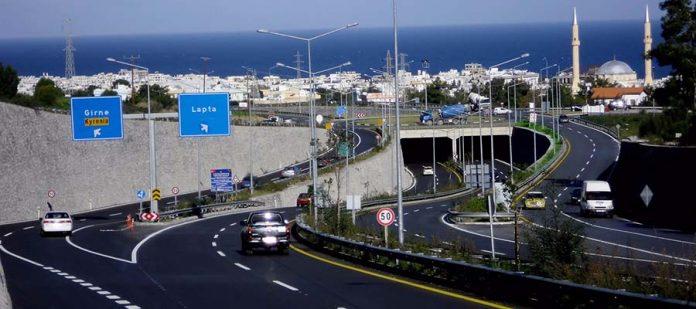 Yurt Dışında Araç Kiralama - Trafik Akış Yönü
