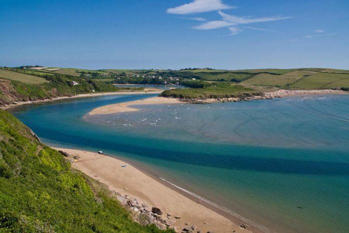 Yüzmek İçin En Çılgın Yerler - Devon