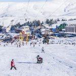 Uludağ Kayak Merkezi - Kayak