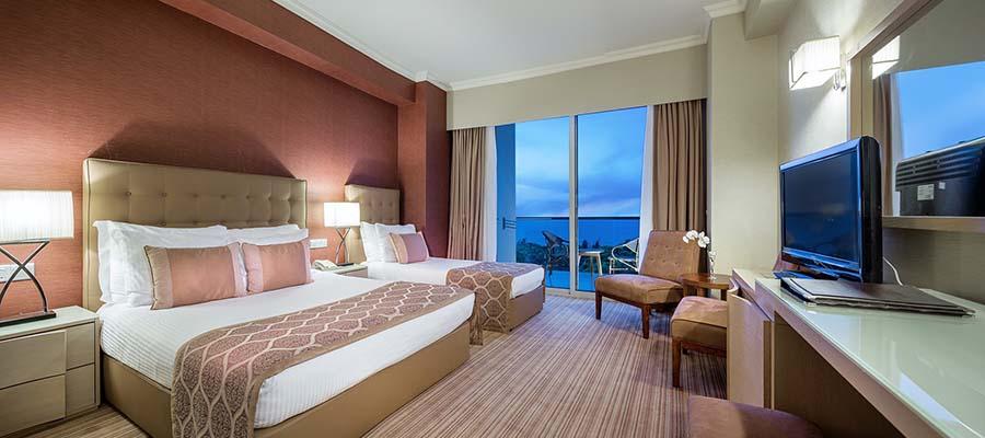 Acapulco Resort Hotel - Oda