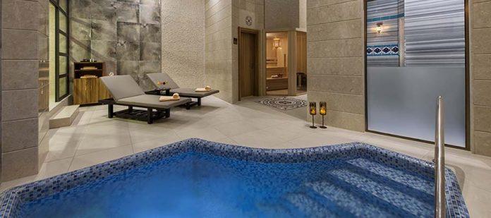 Akrones Termal Spa - Aqua Munda - Termal Havuz