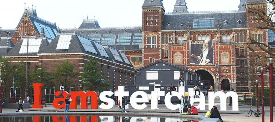 Amsterdam Galeri - Genel