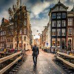 Amsterdam Galeri - Gezgin