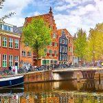 Amsterdam Galeri - Nehir