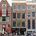 Amsterdam Gezi Rehberi - Anne Frank Evi
