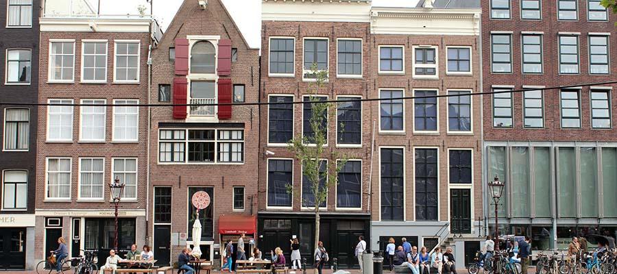 Amsterdam Gezi Rehberi - Genel
