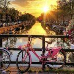 Amsterdam Gezi Rehberi - Dört Mevsim
