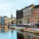 Amsterdam Gezi Rehberi - Kanallar