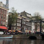 Amsterdam Gezi Rehberi - Konaklama