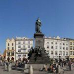 Avrupa'nın Hayranlık Uyandıran Meydanları - Rynek Glowny