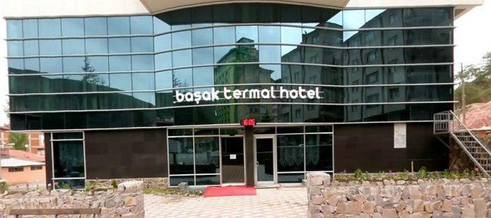 Başak Termal Hotel - Genel