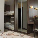 Dorukkaya Hotel - Aile Odası