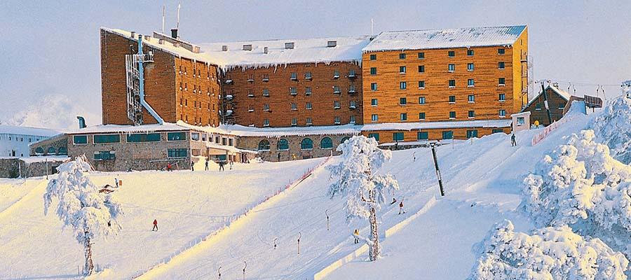 Dorukkaya Hotel - Genel