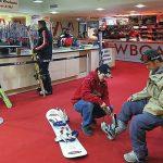 Dorukkaya Hotel - Kayak Merkezi