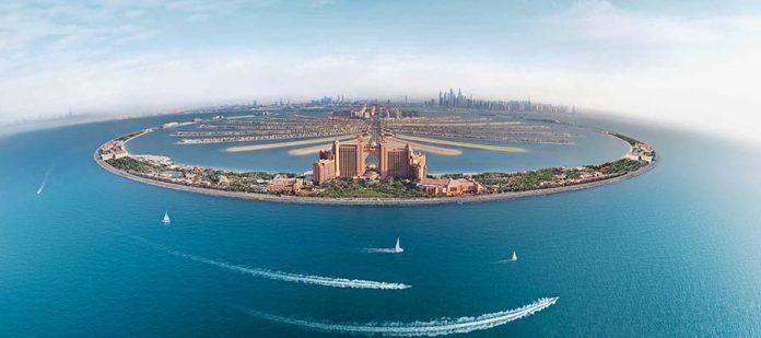 Rüya Gibi Bir Balayı: Dubai - Atlantis, The Palm
