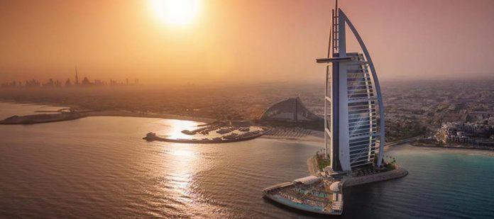 Rüya Gibi Bir Balayı: Dubai - Burj Al Arab