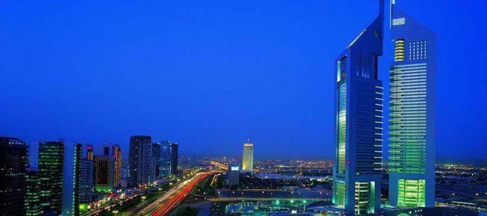 Rüya Gibi Bir Balayı: Dubai - Jumeirah
