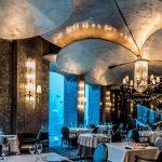Rüya Gibi Bir Balayı: Dubai - Restorant