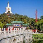 Dünyanın En Güzel Parkları - Beihai Park