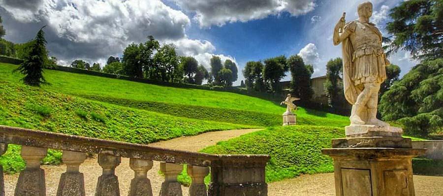 Dünyanın En Güzel Parkları - Park Güell