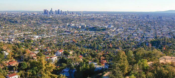 Dünyanın En Güzel Parkları - Griffith Park