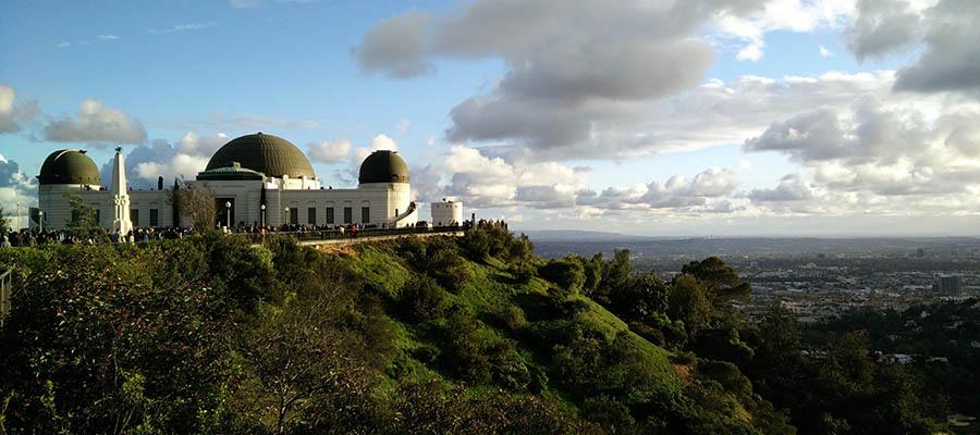 Dünyanın En Güzel Parkları - Griffith Park - Genel