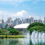 Dünyanın En Güzel Parkları - Ibirapuera