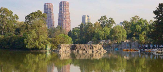 Dünyanın En Güzel Parkları - Chapultepec Park